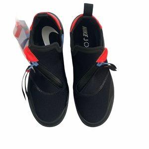 Nike shoes Joy Ride Optic black sneakers
